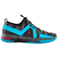 Crossover Culture Fortune LP Low - Men's - Black / Light Blue