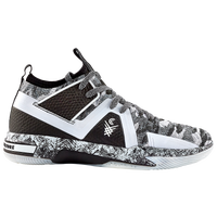 Crossover Culture Fortune LP - Men's - White / Black