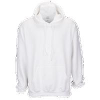 Hoodies & Sweatshirts White All White | Eastbay.com