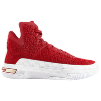 Crossover Culture Sniper LP - Men's - Red / White