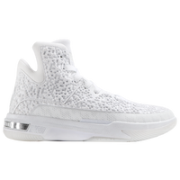 Crossover Culture Sniper LP - Men's - All White / White
