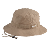 Nike Team Authentic Bucket Hat - Men's - Tan