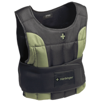 Harbinger Weighted Vest - Black