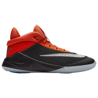 Nike Future Flight - Boys' Grade School - Black / Orange