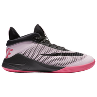 Nike Future Flight - Boys' Grade School - Pink / Black