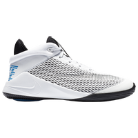 Nike Future Flight - Boys' Grade School - White