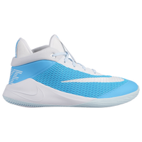 Nike Future Flight - Boys' Grade School - Light Blue / White