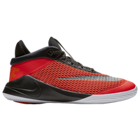 Nike Future Flight - Boys' Grade School - Red / Black