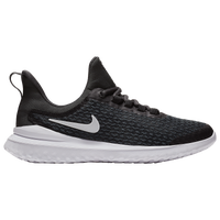 Nike Renew Rival - Boys' Grade School - Black / Grey