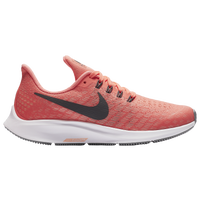 Nike Air Zoom Pegasus 35 - Girls' Grade School - Red