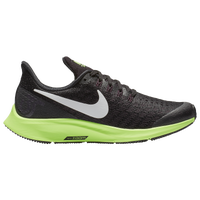 Nike Air Zoom Pegasus 35 - Boys' Grade School - Black
