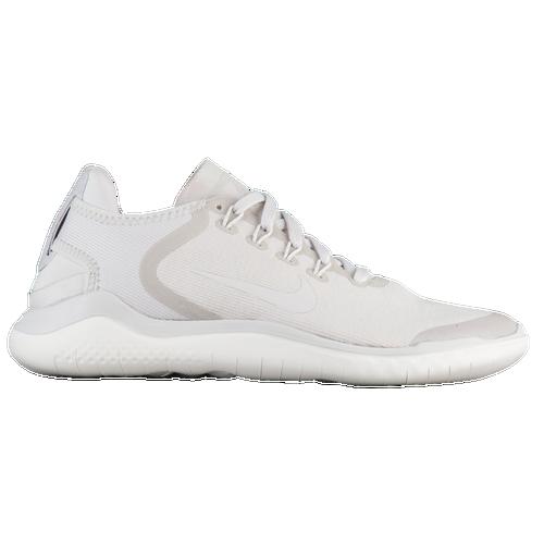 Nike Free RN 2018 Women's Vast Grey/Summit White H5208001