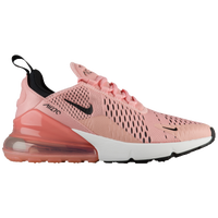 Nike Air Max 270 - Women's - Pink / Black
