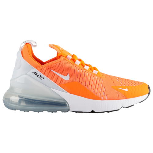 air max 270 orange