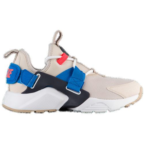 Nike Air Huarache City Low - Women s - Casual - Shoes - Desert Sand White 13effa041cc