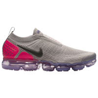 Nike Air Vapormax Flyknit Moc 2 - Men's - Off-White / Pink
