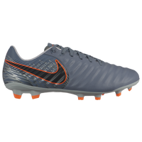 Nike Tiempo Legend 7 Academy FG - Men's - Grey
