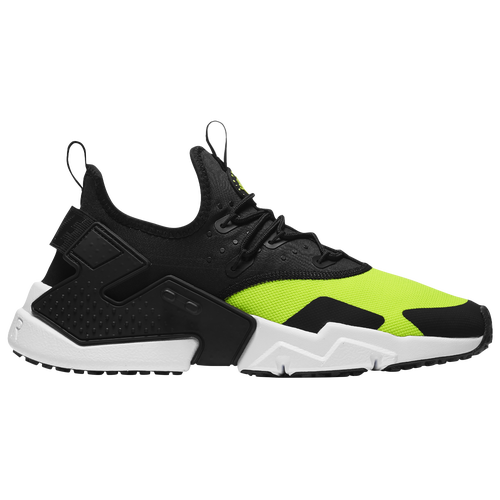 eab679ff28 ... norway nike air huarache drift mens casual shoes volt black white 034d8  dade6