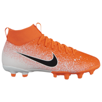 Nike Mercurial Superfly 6 Academy MG - Boys' Grade School - Orange
