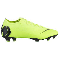 Nike Mercurial Vapor 360 Elite FG - Men's - Light Green