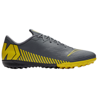 Nike Mercurial VaporX 12 Academy TF - Men's - Grey