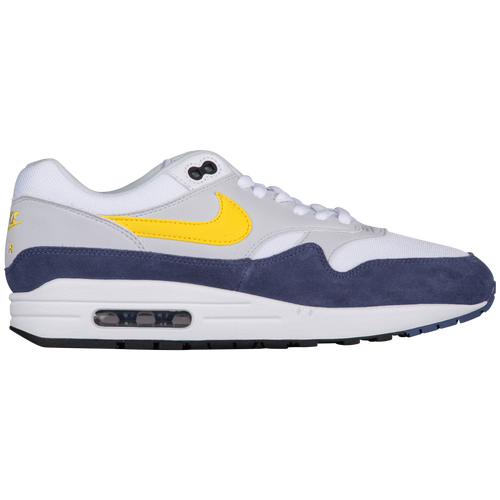 info for b8ef7 8c79e ... greece nike air max 1 mens casual shoes white tour yellow blue recall  pure platinum 5cd4c