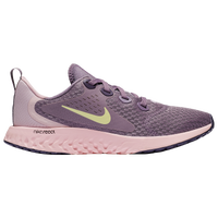 Nike Legend React - Girls' Grade School - Purple / Pink
