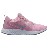 Nike Legend React - Girls' Grade School - Pink