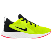 Nike Legend React - Boys' Grade School - Light Green