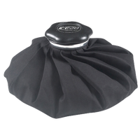 Ice20 Ice Bag - Black / Black