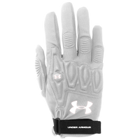 Under Armour Illusion Field Glove - Women's - Grey / White