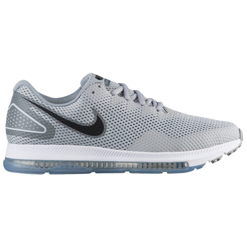 Nike Zoom All Out Low 2 - Men's - Running - Shoes - Wolf Grey/Black/Cool  Grey