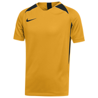 Nike Team Legend Jersey - Boys' Grade School - Gold