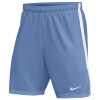 Nike Team Dry Classic Shorts - Men's - Light Blue