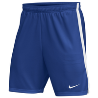 Nike Team Dry Classic Shorts - Men's - Blue