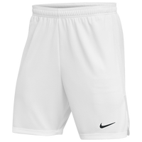 Nike Team Dry Classic Shorts - Boys' Grade School - White