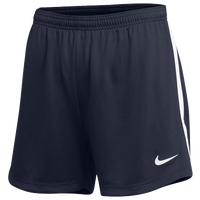 Nike Team Dry Classic Shorts - Women's - Navy