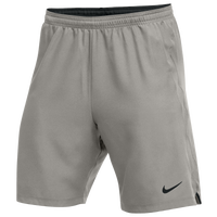 Nike Team Laser IV Shorts - Men's - Grey