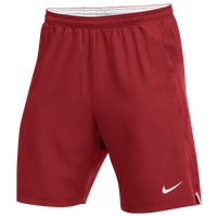 Nike Team Laser IV Shorts - Men's - Red