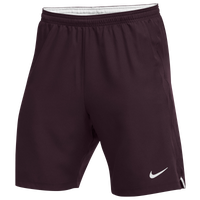 Nike Team Laser IV Shorts - Men's - Maroon