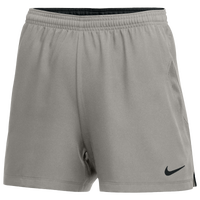 Nike Team Laser IV Shorts - Women's - Grey