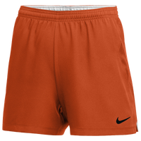 Nike Team Laser IV Shorts - Women's - Orange