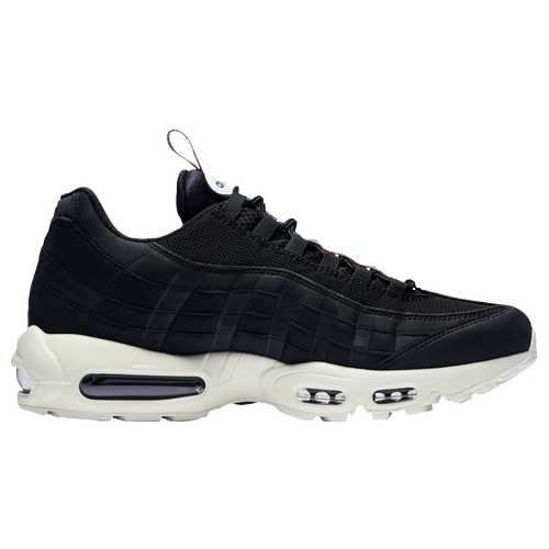 black air max 95 mens