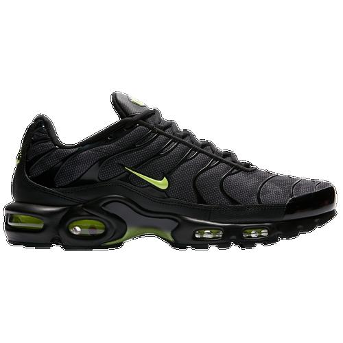 Mens Nike Air Max Tn Glowing White Blue Shoe Happy Shopping
