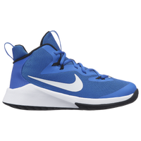Nike Future Court - Boys' Grade School - Blue