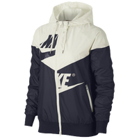 593464f4f0b Nike Windrunner GRX Jacket - Women's - Off-White / Navy