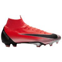 Nike Mercurial Superfly 6 Pro FG - Men's - Red