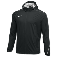 Nike Team Woven Jacket - Men's - Black