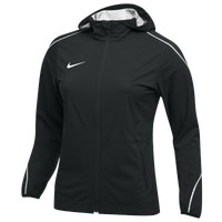 Nike Team Woven Jacket - Women's - Black