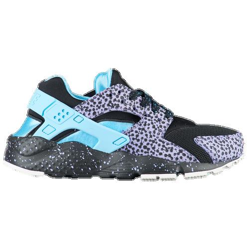Nike Huarache Run - Boysu0027 Grade School - Running - Shoes - Black